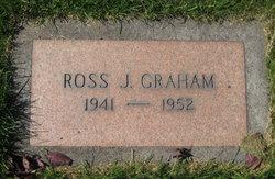 Ross James Graham