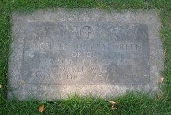 Richard Harry Green