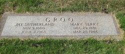 Mary Terry Groo