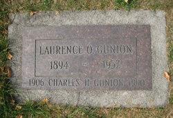 Charles H Gunion
