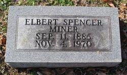 Elbert Spencer Miner