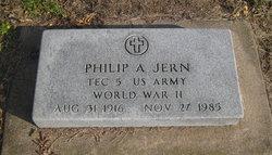 Philip A. Jern