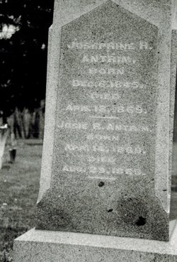 Josie R Antrim
