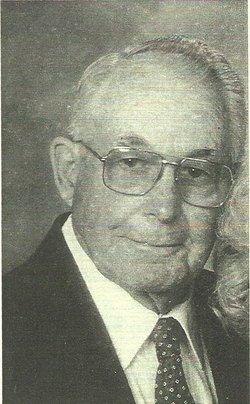 Keith LeMoyne Butler