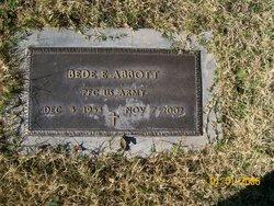Bede E. Abbott