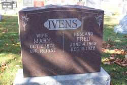 Mary Ivens