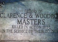 Woodrow Marium Masters