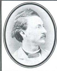 James Irvine Dungan