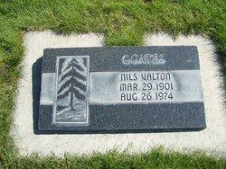 Nils Valton Coates