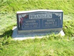 Francis Edward Frandsen