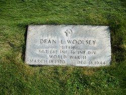 Dean L Woolsey