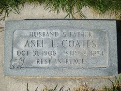 Asel Linell Coates