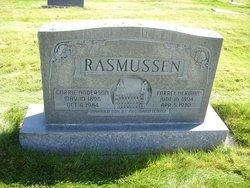 Farrel H Rasmussen