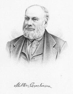 Milton Tomlinson