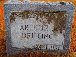 Arthur Jay Drilling