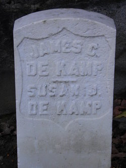 James C. DeKamp