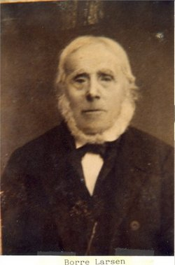 Borre Larsen