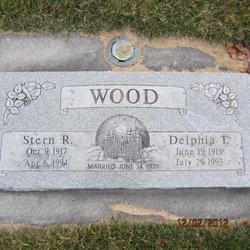 Delphia Wood