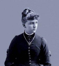 Clara <I>Hachez</I> Luehr