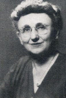Bertha G <I>Pulskamp</I> Spieler