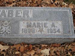 Marie Agnes <I>Oberting</I> Graber