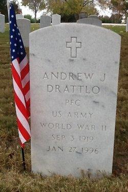 Andrew James Drattlo