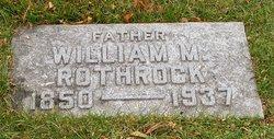 William R. Rothrock