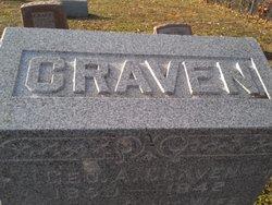 Frances Deniza <I>Craven</I> Craven