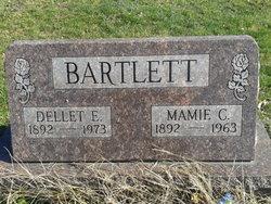 Mamie Chloe <I>Coberly</I> Bartlett