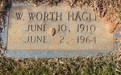 William Worth Hagler