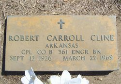 Robert Carroll Cline