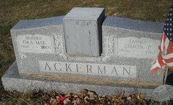 Simon P Ackerman