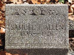 Samuel T. Allen