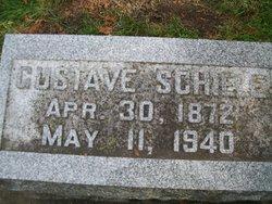 Gustave Schiele