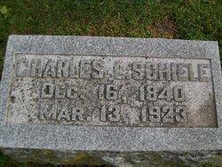 Charles Ludwig Schiele