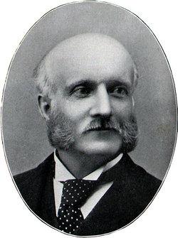 Henry Clews Sr.