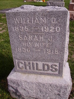 William Oscar Childs