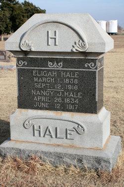Nancy J. Hale