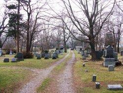 First Methodist Church Cemetery