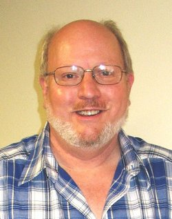 Keith Burkhead
