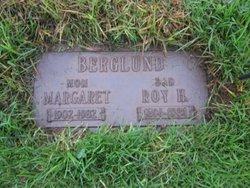 Roy Harry Berglund