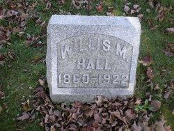 Willis M Hall
