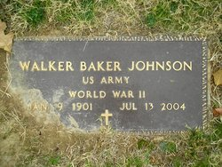 Walker Baker Johnson