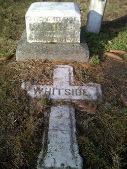 Effie Whitside