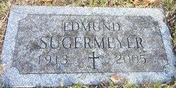 Edmund Andrew Sugermeyer