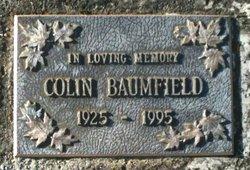 Colin Sydney Baumfield