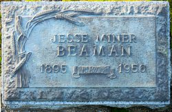 Jesse Minor Beaman
