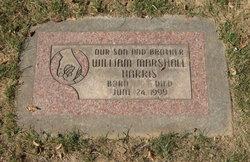 William Marshall Harris