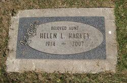 Helen Lucille Harvey