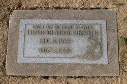 Elizabeth Marie Haysmer